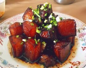 紅燒肉[圖]