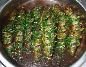 醬香鮮魚[圖]