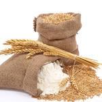 小麥面粉[圖]