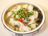 湘味上汤浸鲜鱼的做法[图]