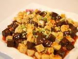 麻辣双色豆腐的做法[图]