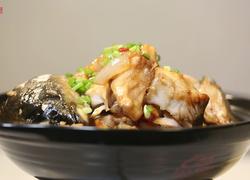 生焗鲜鱼块