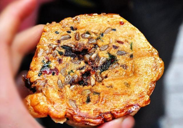 上海海棠糕