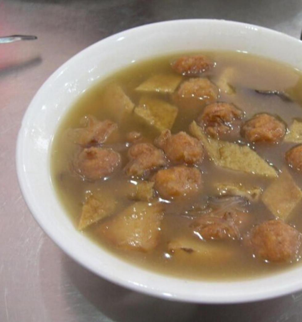 晋城汆汤肉