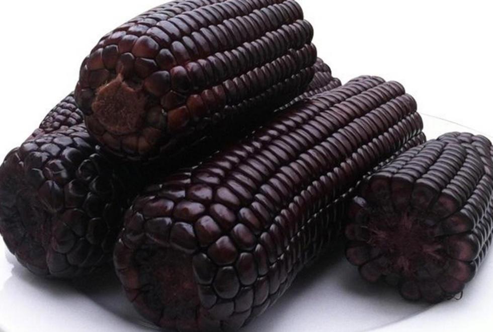 忻州糯玉米