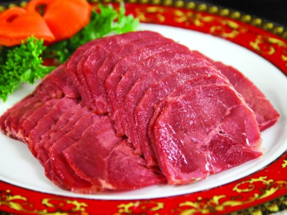 曲沃腊牛肉