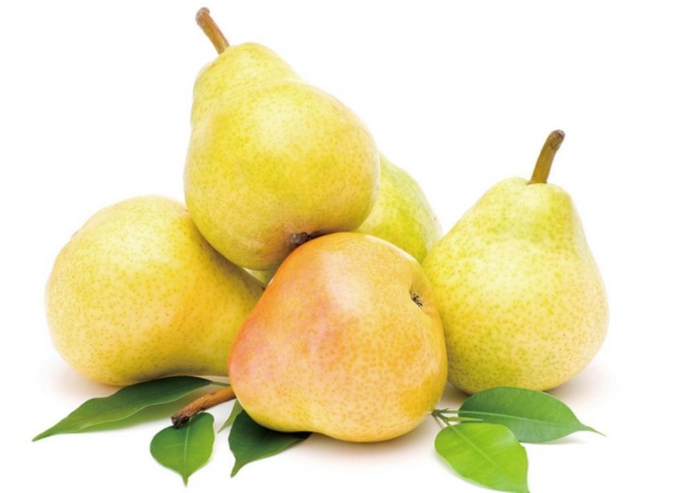 辽阳香水梨