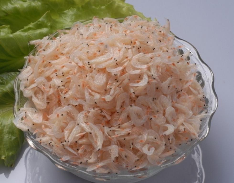 葫芦岛虾皮