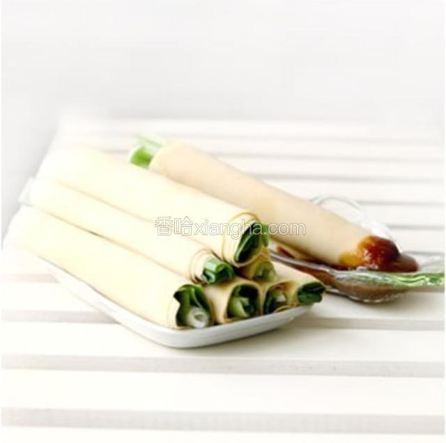 虹螺岘干豆腐