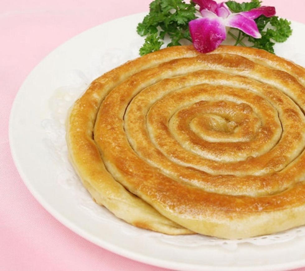杨麻子大饼