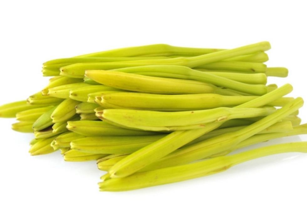 滴道黄花菜