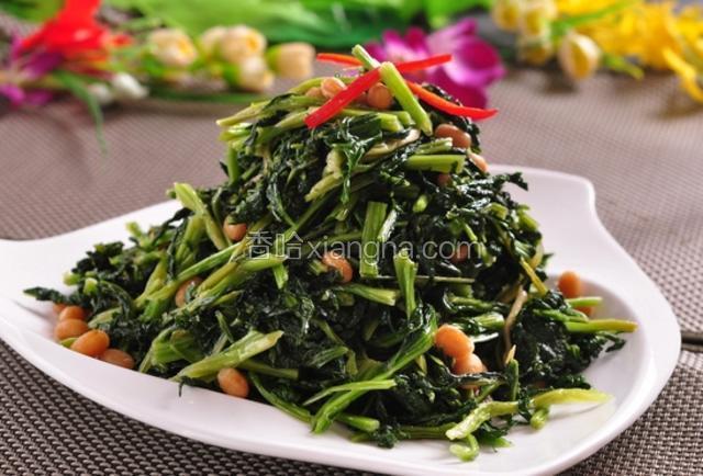 密山山野菜