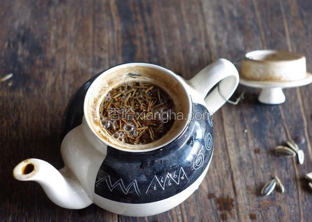 临涣棒棒茶