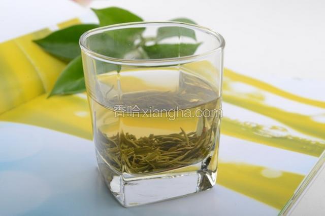 天山真香茶