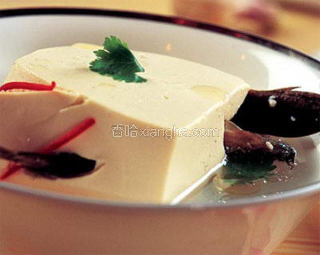 鳅鱼钻豆腐