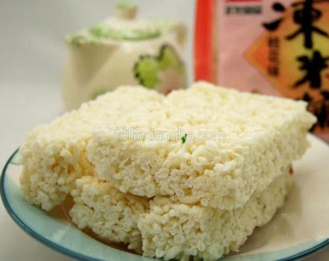 丰城冻米糖