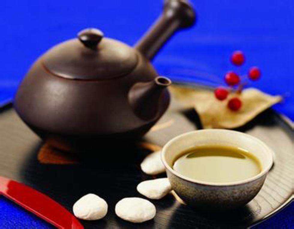 德格酥油茶