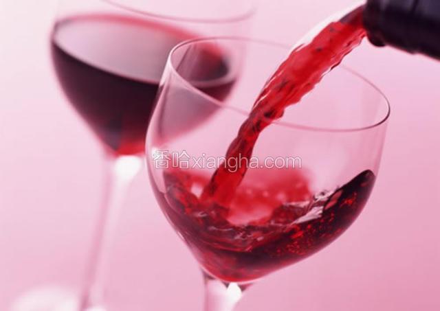 河西走廊葡萄酒