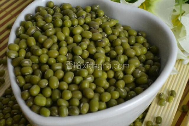 横山大明绿豆