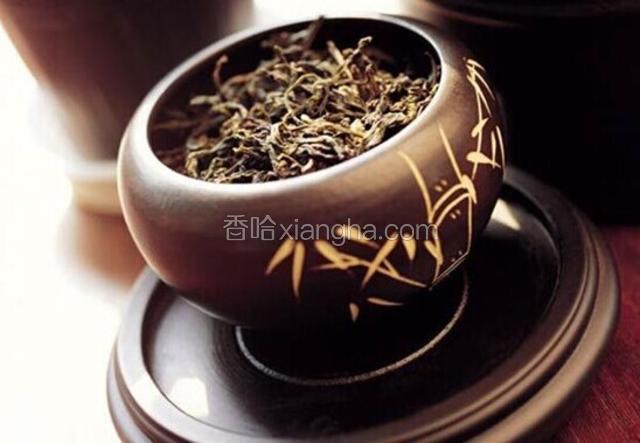 西岩乌龙茶