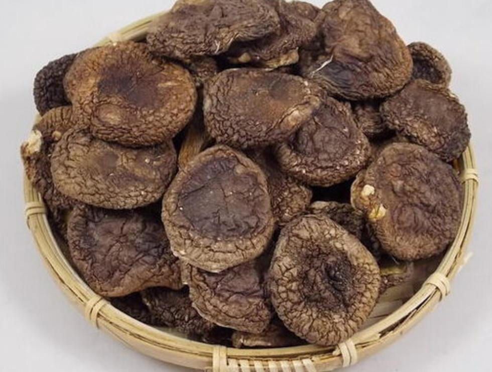 栗树湾香菇