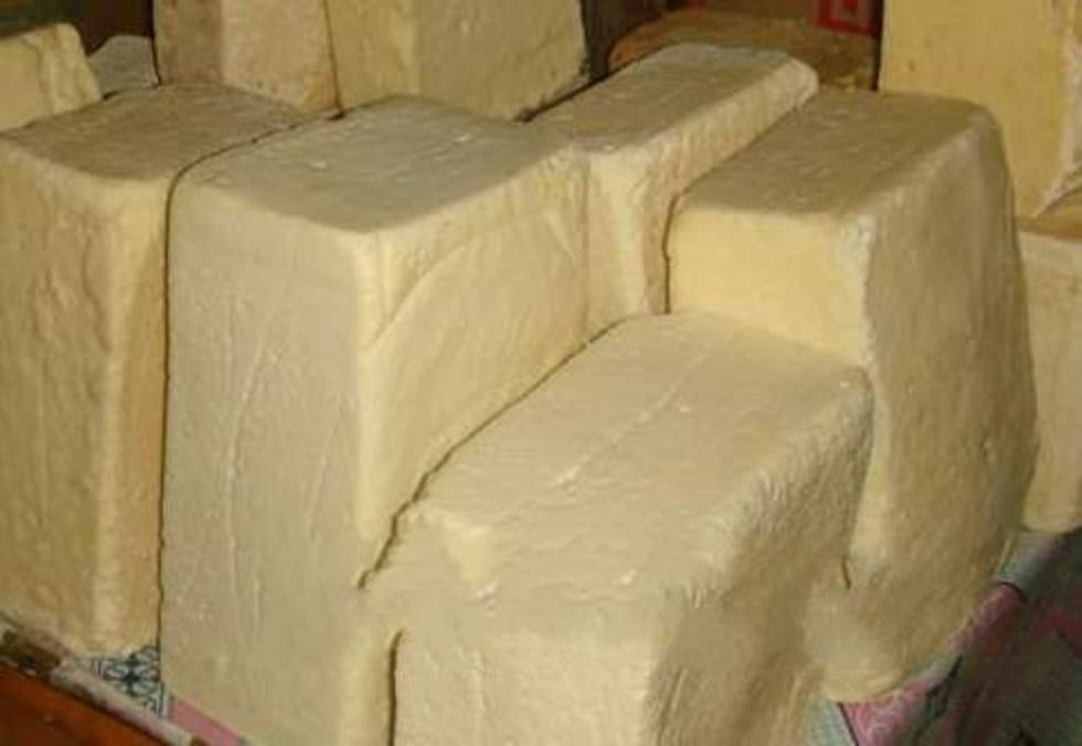 额济纳奶酪