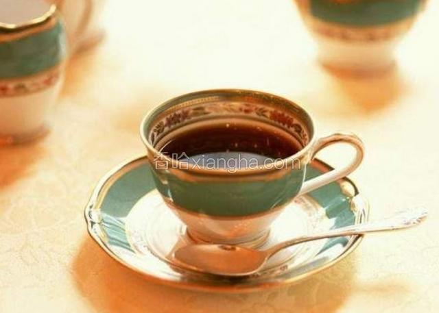 广东红碎茶