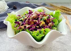 紫色食物富含花青素,美容养颜抗衰老。