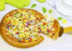 披萨美味不宜多吃,吃披萨注意5事项。